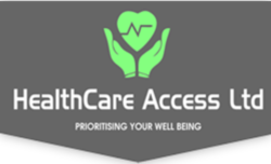 Healthcare Access Logo